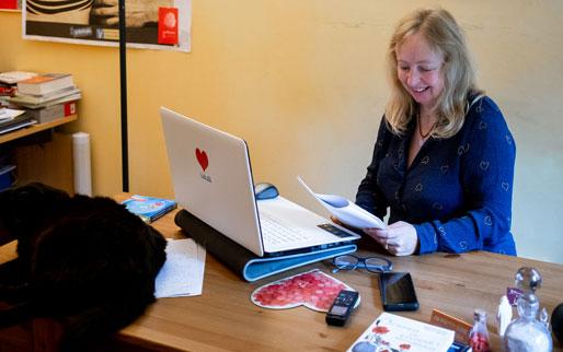 Consultante en communication écrite et formatrice Montpellier